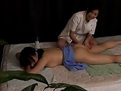 Japanese Ladies -Special- Masssage - Cireman lesbian porn tube
